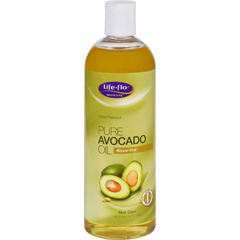 HGR1167444 - Life-FloPure Avocado Oil - 16 fl oz