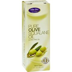 HGR1167477 - Life-FloOlive Squalane Oil Pure - 2 fl oz