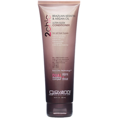 HGR1173962 - Giovanni Hair Care ProductsConditioner - 2Chic Keratin and Argan - 24 fl oz