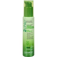 HGR1179548 - Giovanni Hair Care ProductsLeave in Conditioner - 2Chic Avocado - 4 oz