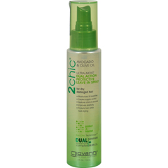 HGR1179555 - Giovanni Hair Care ProductsSpray Leave In Conditioner - 2Chic Avocado - 4 oz