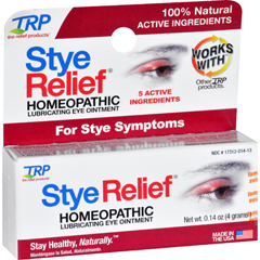 HGR1181254 - TRP CompanyTRP Stye Relief Ointment - .14 oz