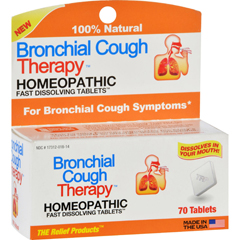 HGR1181288 - TRP CompanyTRP Bronchial Cough Therapy - 70 Tablets