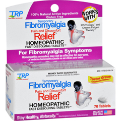 HGR1181304 - TRP CompanyTRP Fibromyalgia Relief Fast - 70 Tablets