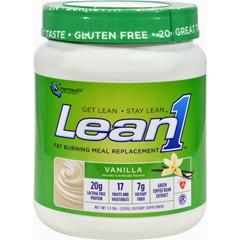 HGR1183912 - Nutrition53Lean1 Shake - Vanilla - 1.2 lbs