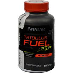 HGR1187426 - TwinlabTribulus Fuel 625 - 100 Caps