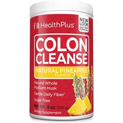 HGR1192434 - Health PlusColon Cleanse - Pineapple Stevia - 9 oz