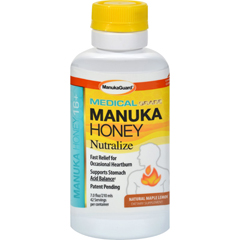 HGR1193028 - ManukaguardNutralize - Maple Lemon - 7 fl oz