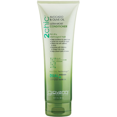 HGR1198068 - Giovanni Hair Care ProductsConditioner - 2Chic Avocado and Olive Oil - 24 fl oz