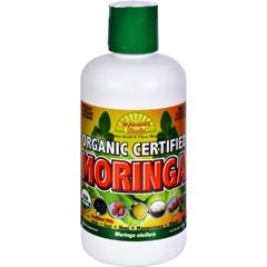 HGR1198167 - Dynamic HealthJuice - Organic Moringa - 33.8 fl oz