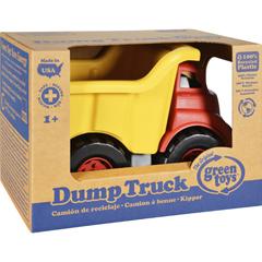 HGR1203280 - Green ToysDump Truck