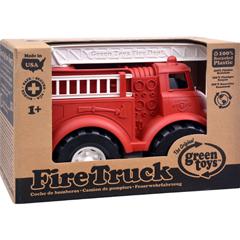 HGR1203348 - Green ToysFire Truck