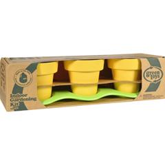 HGR1203355 - Green Toys - Indoor Gardening Kit - 11 Piece Kit