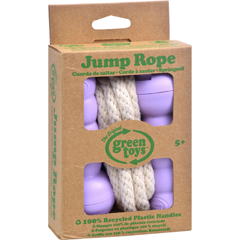 HGR1203405 - Green ToysJump Rope - Purple