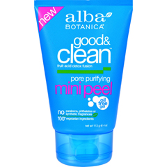 HGR1208339 - Alba BotanicaGood and Clean Pore Porifying - 4 oz