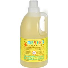 HGR1210756 - Mrs. Meyer's - 2X Laundry Detergent - Baby Blossom - 64 oz