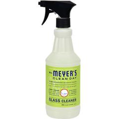 HGR1210889 - Mrs. Meyer'sGlass Cleaner - Lemon Verbena - 24 oz