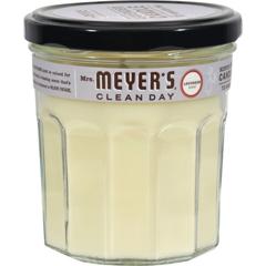 HGR1211119 - Mrs. Meyer's - Soy Candle - Lavender - 7.2 oz Candle