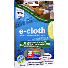 HGR1215342 - E-Cloth - High Performance Cleaning Cloth