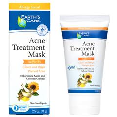 HGR1216282 - Earth's CareAcne Treatment Mask - 2.5 oz