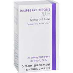 HGR1217058 - Creative BioscienceRaspberry Ketone Plus - 60 tablets