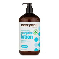 HGR1221852 - EO Products - Everyone Lotion - Unscented - 32 fl oz
