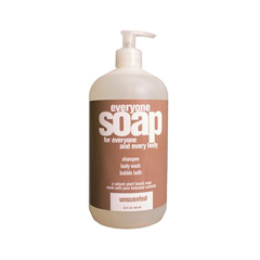 HGR1221860 - EO ProductsEveryone Soap - Unscented - 32 fl oz