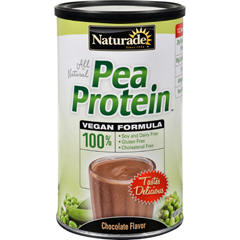 HGR1223346 - NaturadePea Protein - Chocolate - 16.5 oz