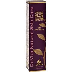 HGR1224039 - Devita Natural Skin CareEye Makeup Remover - Creamy Aloe - 1.7 fl oz