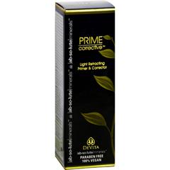 HGR1224104 - Devita Natural Skin CarePrime Corrective - 1 fl oz