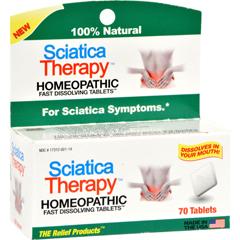 HGR1225820 - TRP CompanyTRP Sciatica Therapy - 70 tablets