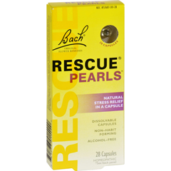 HGR1227347 - BachRescue Pearls - 28 Ct