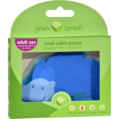 HGR1227636 - Green SproutsCool Calm Press - Assorted Colors