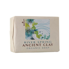 HGR1228659 - Zion HealthClay Bar Soap - River Spring - 10.5 oz