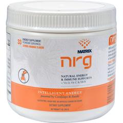 HGR1239748 - Nrg MatrixEnergy and Immune Support - 7 oz
