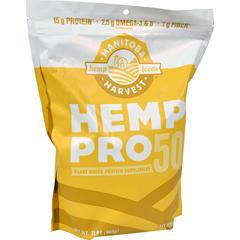 HGR1242114 - Manitoba HarvestHemp Pro 50 - 32 oz