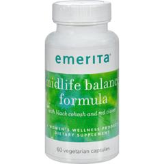 HGR1243443 - EmeritaMidlife Balance Formula - 60 vcaps