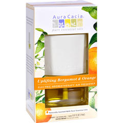 HGR1252493 - Aura CaciaElectric Air Freshener - Bergmont - 3 Pack