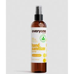 HGR1255447 - EO ProductsHand Sanitizer Spray - Everyone - Cocnut - Dsp - 2 oz - 1 Case