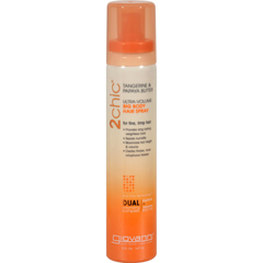 HGR1263839 - Giovanni Hair Care Products2chic Hair Spray - Ultra-Volume - 5 fl oz