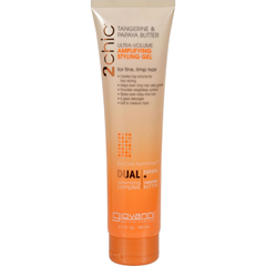 HGR1263854 - Giovanni Hair Care Products - 2chic Style Gel - Ultra-Volume - 5.1 fl oz