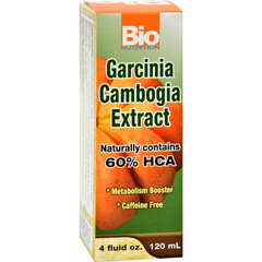 HGR1267392 - Bio NutritionGarcinia Cambogia Liquid - 4 fl oz