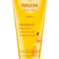 HGR1267400 - WeledaCalendula Body Cream - 2.5 fl oz