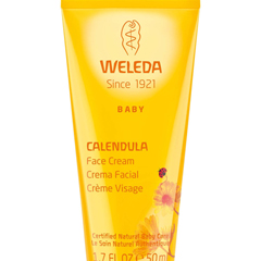 HGR1267459 - WeledaCalendula Baby Face Cream - 1.7 fl oz