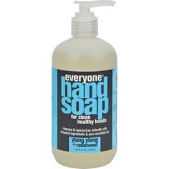 HGR1270073 - EO ProductsEveryone Hand Soap - Ylang Ylang and Cedarwood - 12.75 oz