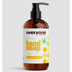 HGR1270081 - EO ProductsEveryone Hand Soap - Meyer Lemon and Mandarin - 12.75 oz