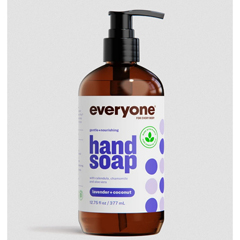 HGR1270156 - EO Products - Everyone Hand Soap - Lavender and Coconut - 12.75 oz