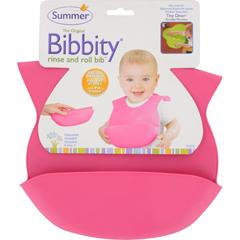 HGR1277805 - BornfreeBibbity Bib - Pink - 1 ct