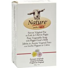 HGR1281617 - CanusGoats Milk Bar Soap - Original Fragrance - 5 oz