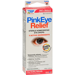 HGR1285667 - TRP CompanyPink Eye Relief - .33 oz